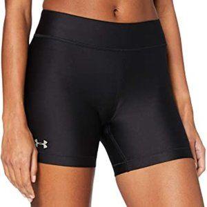 UA Women's Spandex Shorts
